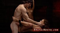 Extreme anal toy Two youthfull sluts, Sydney Cole and Olivia Lua, our thumbnail