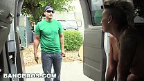 BANGBROS - Bella Bellz Gets Ready for the Bang Bus (bb14521) Image