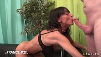 Casting anal amateur d une mature au corps parf... thumb