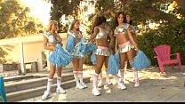 Image: Cheerleader Orgy