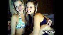 Pretty Amateur Lesbians