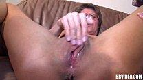 Mature german woman masturbating thumbnail