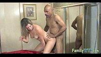 White daughter black stepdad 038 Vorschaubild