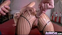 (kate england) Girl With Big Round Ass Enjoy Anal Sex movie-16