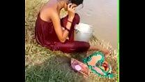 DESI BHABHI BATH OPEN PLACE