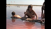 Abelina & Valentina Lets Wash Now video