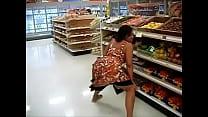 CaramelKitten Twerkin at the Store (18 ) ‣ Rekha sexy videos thumbnail