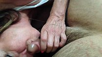 Deepthroat blowjob with swallow Vorschaubild