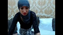 5541 Sexy hijab camgirl preview