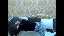 Sexy hijab camgirl preview image