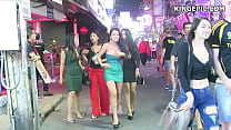 The Hottest Asian Girls    In Thailand!