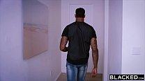 BLACKED Huge BBC UP Lana Rhoades ASS thumbnail