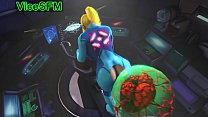 13394 Samus and her metroid pet preview