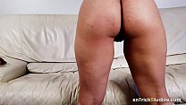 12235 Arab Teen With Big Ass First Casting Couch preview