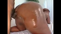 Big butt fuck ebony