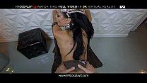 VRCosplayX Canela Skin Wake Up Sex Vorschaubild