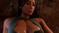 Lara Animation   Nagoonimation