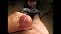 Jerk & Cum Up Close 5