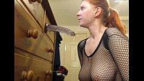 Deepthroat Pro Showing Her Skillz   WeLoveDeept