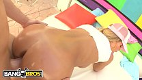 BANGBROS - PAWG Nicole Aniston Gets Her Big Ass Licked And Fucked By Mike Adriano Vorschaubild