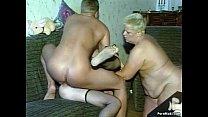 Granny threesome Vorschaubild