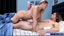 Big Boobs Mommy (abbey brooks) Love And Enjoy Hard Style Sex clip-01
