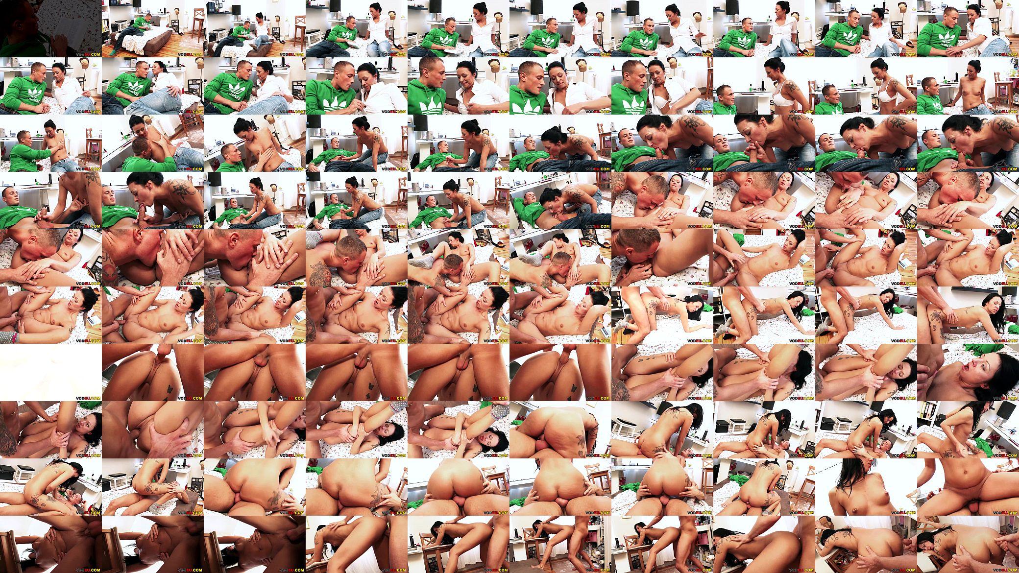 Maria carye naked