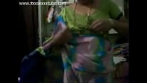 New Marathi Aunty boobs show and bath xxxsexxxtube.com Thumbnail