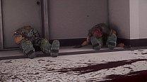 Kunoichi 2: Fall of the Shrinemaiden thumbnail