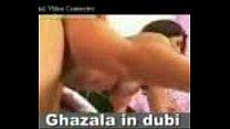 Image: Ghazala real sex vadio in dubai
