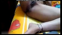 Hot Skinny Horny Indian Teen Fingering