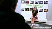 Brutal Casting Couch Compilation Fetish Video Director Fucks Teens Rough صورة