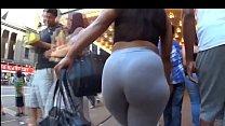candid big butt