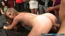 Real whores sucking bbc preview image