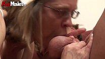 German Homemade Mature Nurse Roleplay