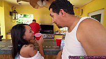 Holly Hendrix loves fucking in her anal hole - 9Club.Top