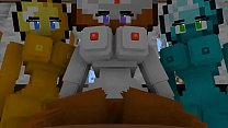 Minecraft Gifs Compilation (Made by GaleoRec)缩略图