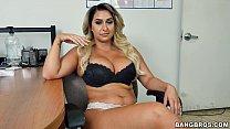 Nina Kayy And The Big Anal Surprise! (hih14794) - 9Club.Top
