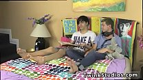 Free Teeny Gay Porn Movies First Time Jae Landen And Keith Conner Are