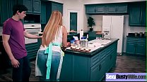 Screenshot (kianna Dior ) Housewife With Big Juggs Love Int