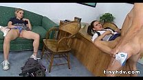I want this teen pussy Tati And Taylor 94 - Download mp4 XXX porn videos