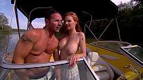 Geile Schlampe auf dem See gefickt pornhub video
