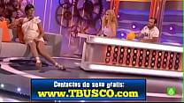 Tanga brutal de Cristina Pedroche, famosa española