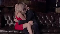forty-five minutes of a couple making out(desca...