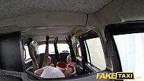 hot telugu sex ~ fake taxi xmas theme special santa anal fucks the two elves thumbnail