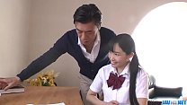 Naughty School Hard Fuck For Better Grades With Yui Kasugano - More At Javhd.net