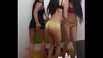 fiesta de lesbianas
