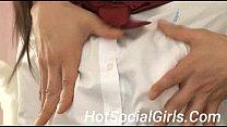 HotSocialGirls.Com - Innocent Asian Girl 1/5 image