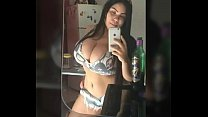 Big tits Ana Paula Alves