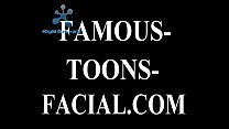 famous-toons-facial avatar swf thumbnail
